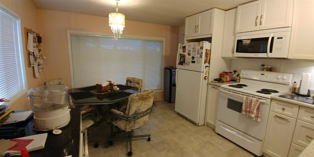 Photo 4: 128 3665 244 STREET in Langley: Otter District Manufactured Home for sale : MLS(r) # R2150373