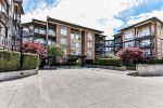 Main Photo: 217 10707 139 STREET in Surrey: Whalley Condo for sale (North Surrey)  : MLS®# R2264667