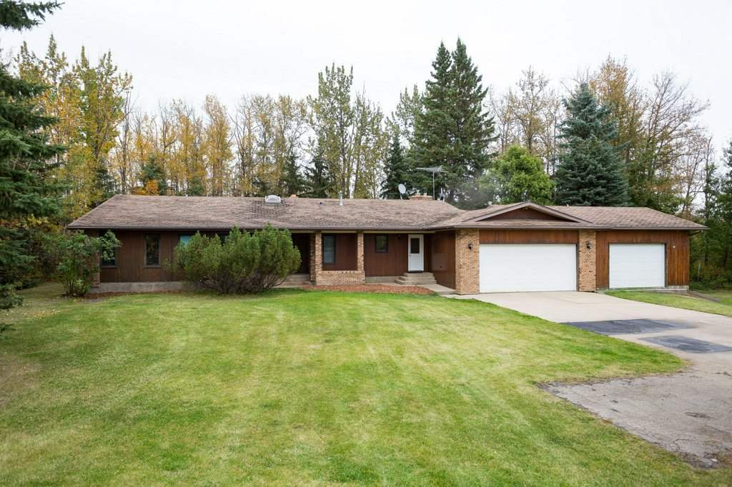 FEATURED LISTING: 140 Lac Ste. Anne Trail Rural Sturgeon County