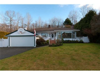 "Main Photo: 1962 ACADIA Road in Vancouver: University VW House for sale in ""UNIVERSITY"" (Vancouver West)  : MLS(r) # V928951"