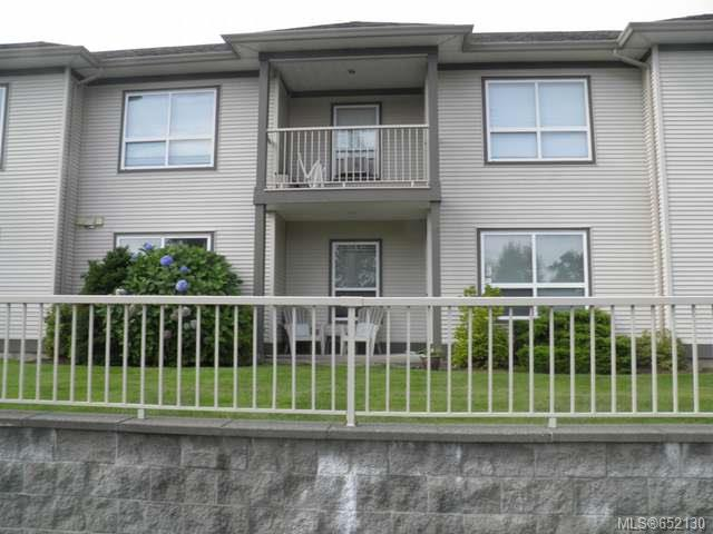 FEATURED LISTING: 110 - 2525 Fitzgerald Ave COURTENAY