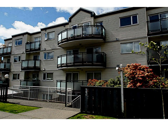 Photo 10: # 205 33 N TEMPLETON DR in Vancouver: Hastings Condo for sale (Vancouver East)  : MLS(r) # V1061212