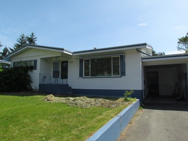 Main Photo: 2136 Meadows Street in Abbotsford: Clearbrook House for rent