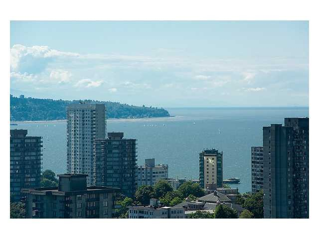 Main Photo: #2108-1288 W Georgia Street in Vancouver West: West End VW Condo for sale : MLS®# V1006871