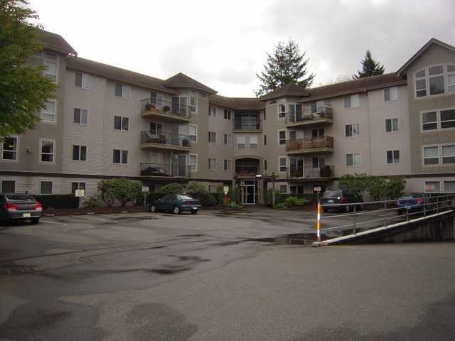 FEATURED LISTING: 407 - 33480 GEORGE FERGUSON Way Abbotsford