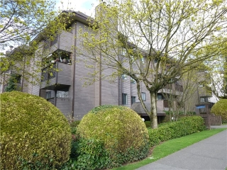 Main Photo: # 108 2215 DUNDAS ST in Vancouver: Hastings Condo for sale (Vancouver East)  : MLS®# V1080416