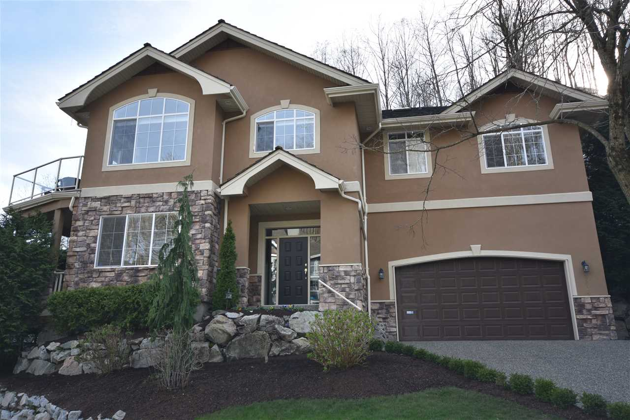Main Photo: 35784 REGAL PARKWAY in Abbotsford: Abbotsford East House for sale : MLS(r) # R2049958