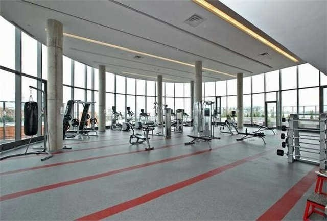 Photo 11: 1 Market St Unit #1205 in Toronto: Waterfront Communities C8 Condo for sale (Toronto C08)  : MLS(r) # C3707753