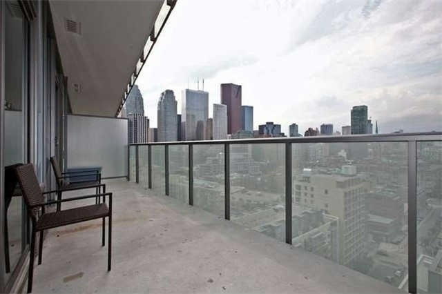 Photo 6: 1 Market St Unit #1205 in Toronto: Waterfront Communities C8 Condo for sale (Toronto C08)  : MLS(r) # C3707753