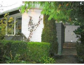 "Main Photo: 4465 WALLACE Street in Vancouver: Dunbar House for sale in ""DUNBAR"" (Vancouver West)  : MLS(r) # V624255"