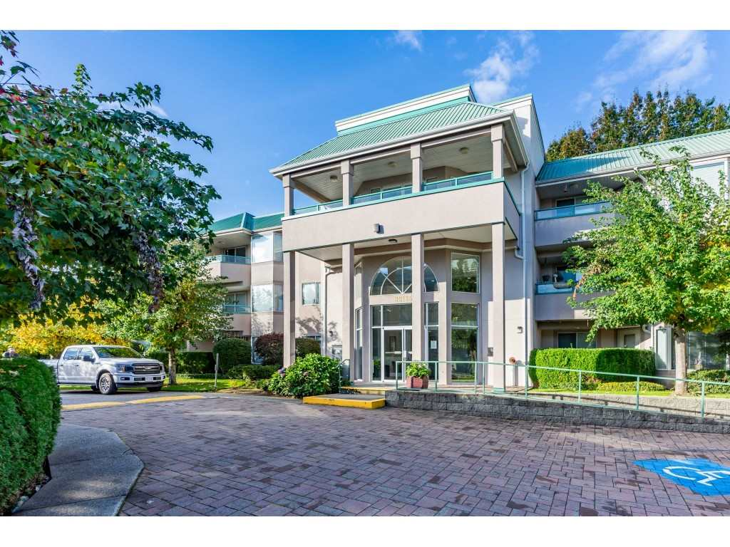 FEATURED LISTING: 211 - 33165 OLD YALE Road Abbotsford