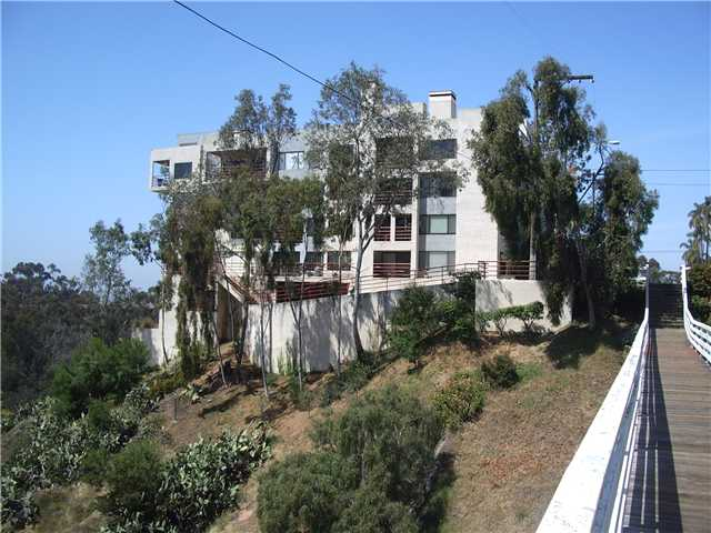 Main Photo: SAN DIEGO Condo for sale : 2 bedrooms : 235 Quince Street #303