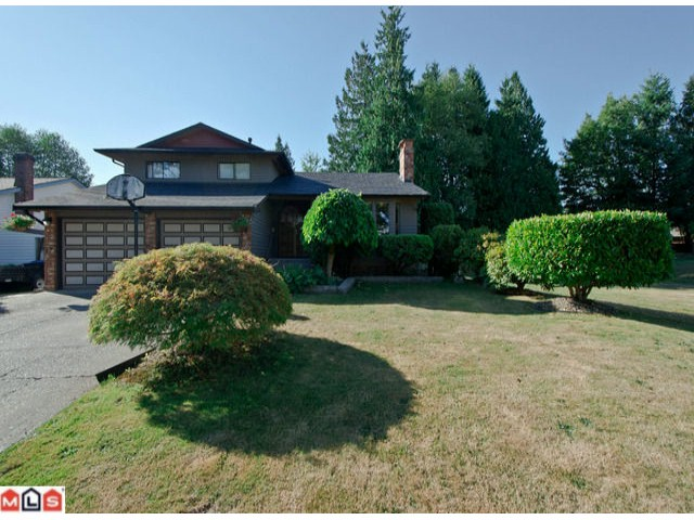 Main Photo: 15722 97A Avenue in Surrey: Guildford House for sale (North Surrey)  : MLS® # F1222888