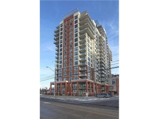 Main Photo: 607 8710 HORTON Road SW in CALGARY: Haysboro Condo for sale (Calgary)  : MLS(r) # C3548294
