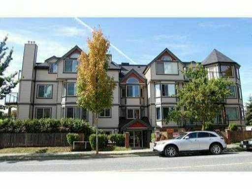 Main Photo: 202 2709 Victoria Drive in Vancouver: Grandview VE Condo for sale : MLS® # V843976