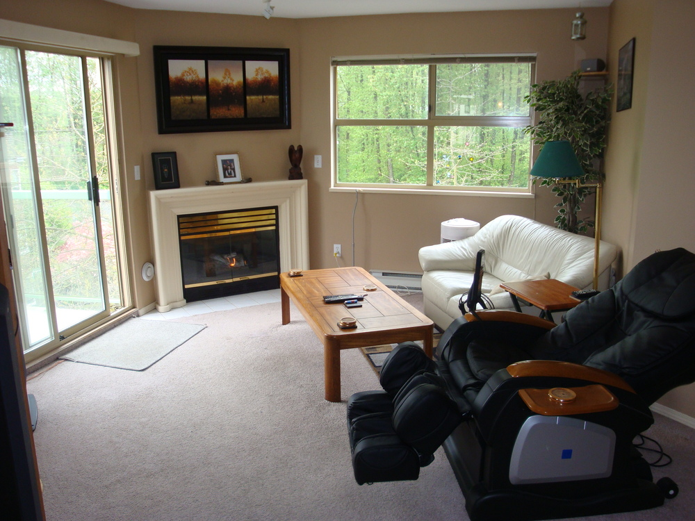 Photo 3: 401A 2615 JANE Street in Burleigh Green: Central Pt Coquitlam Home for sale ()  : MLS® # V823100