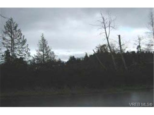 Main Photo: LOT M Townsend Road in SOOKE: Sk Sooke Vill Core Land for sale (Sooke)  : MLS® # 161978