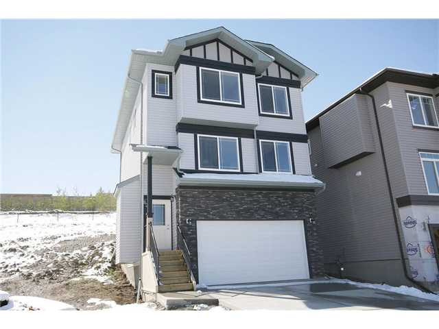 Main Photo: 82 SHERWOOD Mount NW in CALGARY: Sherwood Calgary Residential Detached Single Family for sale (Calgary)  : MLS®# C3634490