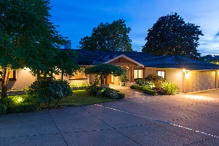Main Photo: King Georges Way in West Vancouver: British Properties House for rent