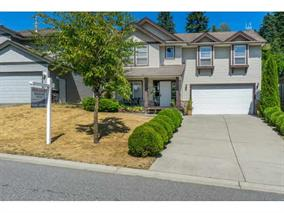 Main Photo: 8324 Melburn Drive in Mission: House for sale : MLS®# F1448207