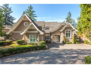 Main Photo: 3817 Bayridge Avenue in West Vancouver: Bayridge House for sale : MLS® # R2028085