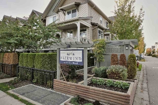Main Photo: 49 12311 NO. 2 ROAD in Richmond: Steveston South Townhouse for sale : MLS® # R2006712