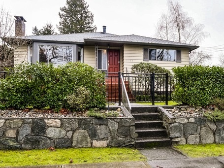 Main Photo: 5088 BLENHEIM STREET in Vancouver: MacKenzie Heights House for sale (Vancouver West)  : MLS® # R2136314