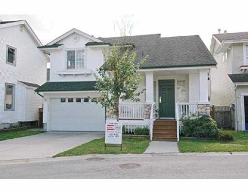 "Main Photo: 19784 HONEYDEW DR in Pitt Meadows: Central Meadows House for sale in ""MORNINGSIDE"" : MLS(r) # V554937"