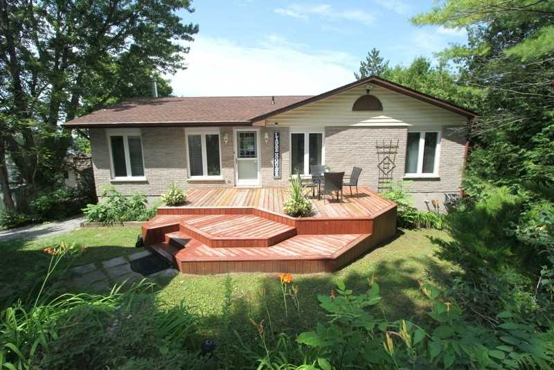 FEATURED LISTING: 43 North Taylor Road Kawartha Lakes