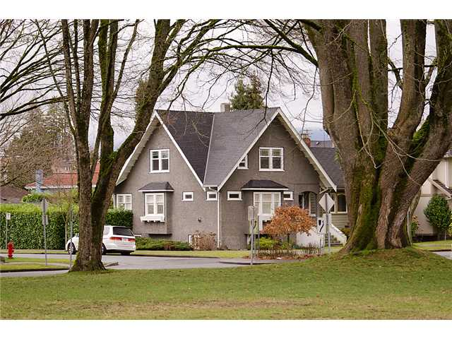 Main Photo: 793 W 26TH Avenue in Vancouver: Cambie House for sale (Vancouver West)  : MLS® # V932835
