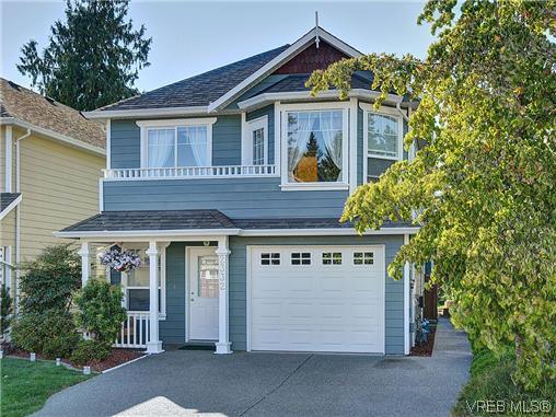 Main Photo: 2332 Hoylake Crescent in VICTORIA: La Thetis Heights Single Family Detached for sale (Langford)  : MLS® # 314872