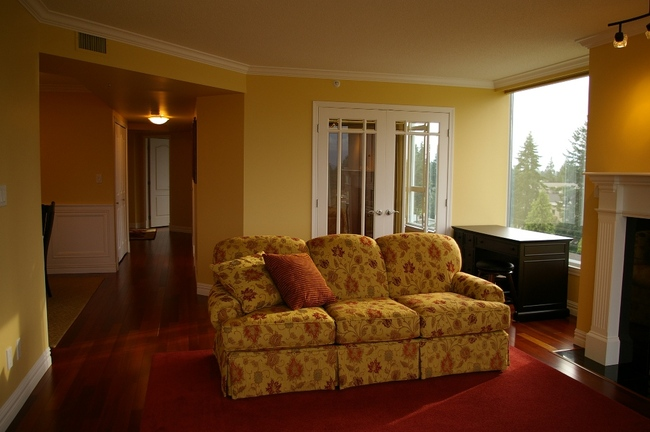 Photo 5: 801 32330 South Fraser Way in Towne Centre Tower: Home for sale : MLS® # F1024620