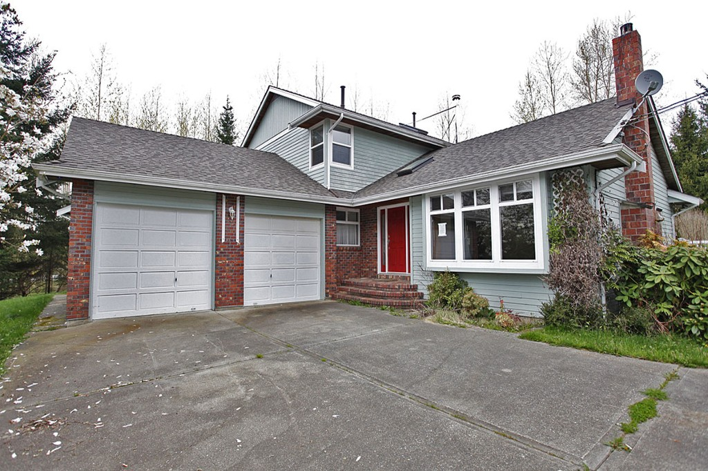 Main Photo: 23733 24TH AV in Langley: Campbell Valley House for sale : MLS® # F1316487