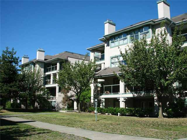 Main Photo: 102B 7025 Stride Avenue in Burnaby: Edmonds BE Condo for sale (Burnaby East)  : MLS(r) # V1046009