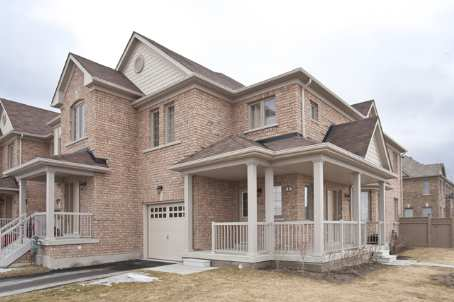 Main Photo: Residential Sold | Vaughan, Ontario | $448,800 | Tony Fabiano