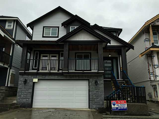 Main Photo: 10042 247TH ST. in Maple Ridge: Albion House  : MLS® # V1080028