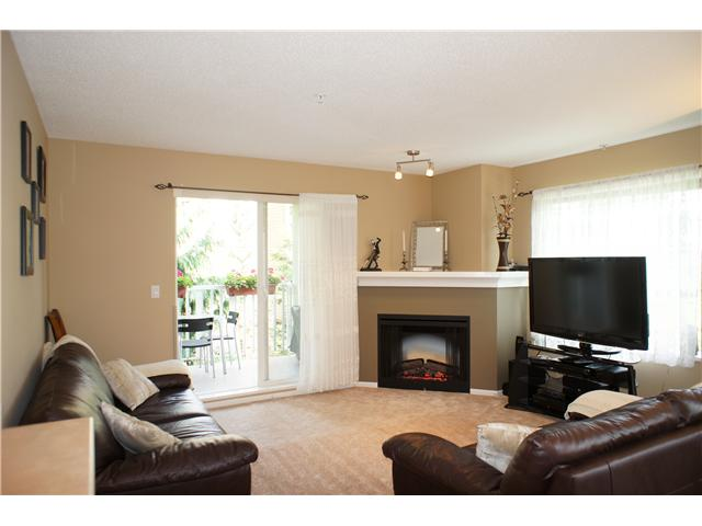 Main Photo: # 216 7330 SALISBURY AV in Burnaby: Highgate Condo for sale (Burnaby South)  : MLS® # V1080383