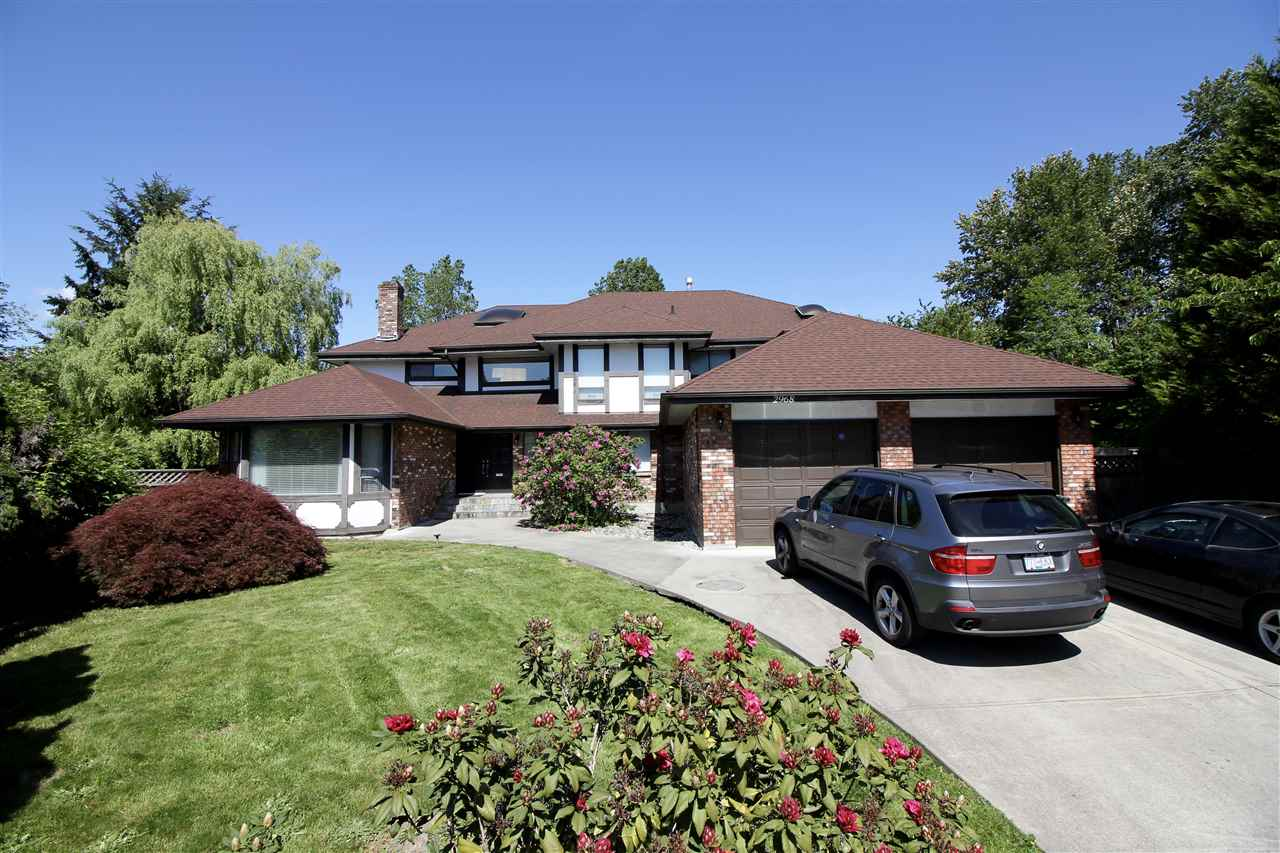 Main Photo: 2968 CHICORY PLACE in Burnaby: Government Road House for sale (Burnaby North)  : MLS(r) # R2066159