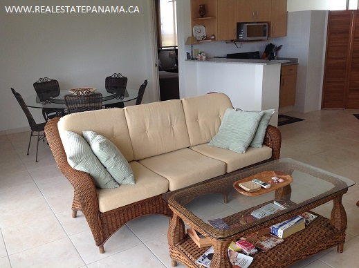 Ocean View for sale Playa Blanca Resort