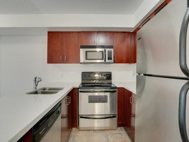 Photo 9: 50 East Liberty St Unit #1107 in Toronto: Niagara Condo for sale (Toronto C01)  : MLS(r) # C3697064