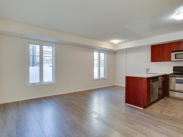 Photo 6: 50 East Liberty St Unit #1107 in Toronto: Niagara Condo for sale (Toronto C01)  : MLS(r) # C3697064