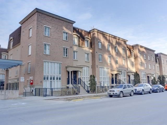 Photo 20: 50 East Liberty St Unit #1107 in Toronto: Niagara Condo for sale (Toronto C01)  : MLS(r) # C3697064