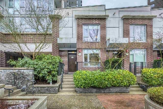 Main Photo: 1418 SEYMOUR MEWS in Vancouver: Yaletown Townhouse for sale (Vancouver West)  : MLS® # R2140032