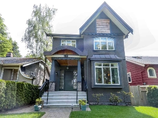 Main Photo: 3116 W 13th Avenue in Vancouver: Kitsilano House for sale (Vancouver West)  : MLS® # R2127731