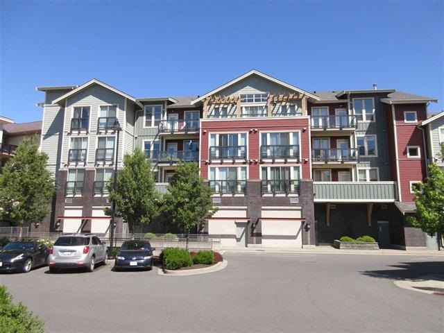 FEATURED LISTING: 312 - 45530 MARKET Way Chilliwack