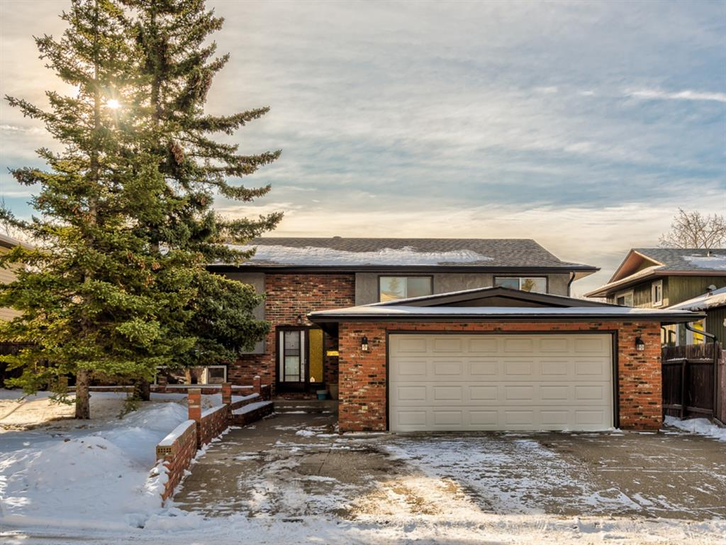FEATURED LISTING: 107 Ranchero Place Northwest Calgary