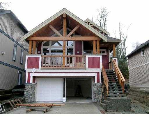 "Main Photo: 22990 FOREMAN DR in Maple Ridge: Silver Valley House for sale in ""SILVER RIDGE"" : MLS® # V573291"