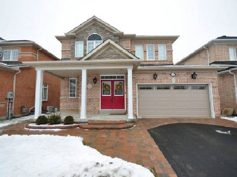 Main Photo: 3605 Emery Drive in Mississauga: Churchill Meadows House (2-Storey) for sale : MLS(r) # W2547783