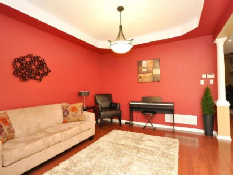Photo 2: 3605 Emery Drive in Mississauga: Churchill Meadows House (2-Storey) for sale : MLS(r) # W2547783