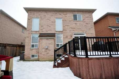 Photo 9: 3605 Emery Drive in Mississauga: Churchill Meadows House (2-Storey) for sale : MLS(r) # W2547783